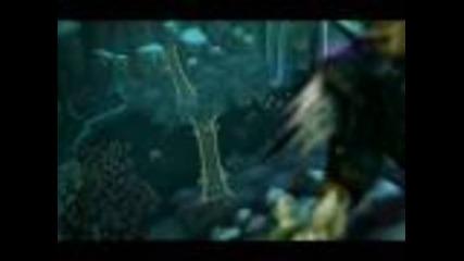 World Of Warcraft Arthas Battle