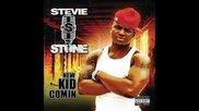 Stevie Stone – Rap gamez callin