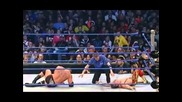 Eddie Guerrero vs. Brock Lesnar - Wwe Championship