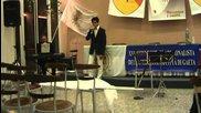 Damiano Mazzone in concerto a Gaeta parte 5