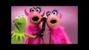 Мъпет шоу - Мана мана / Muppet Show - Mahna Mahna