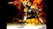 Kamen Rider Den-o - Double Action Axe Form