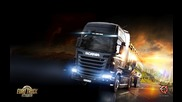 Euro Truck 2 - Сезон 2 Епизод 15 (мартин)
