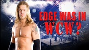 Five Superstars you didn't know were in Wcw - Five Things