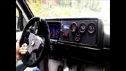 Golf2 Vr6 Turbo 4motion Gtx42/02r