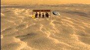 Любопитството да се открие живот на марс