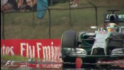 F1 2014 - Round 11 - Hungarian Grand Prix Official Race Edit (hd)