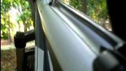 Тест на Suntour Xcr 100mm вилка. (ram ht1)