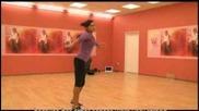 Изумително, глухо момиче танцува невероятно