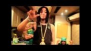 Trap-a-holics & Waka Flocka Flame - Lebron Flocka James 2 (intro Pt. 2)