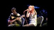 "Paramore at Musicares 2011- ""misery Business *acoustic!*"""