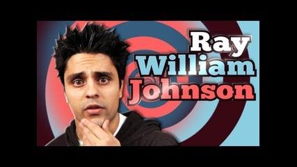 Justin Bieber's Birthday - Ray William Johnson Video
