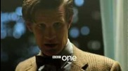 Doctor Who S7e5 - The Angels Take Manhattan Trailer 2