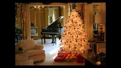 Аз ще се прибера На Коледа