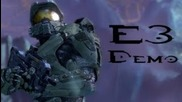 Halo 4 - Gameplay Demo Walkthrough E3 2012 [hd] (xbox 360)