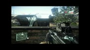 Crysis 2: The Best Player Ever !!! (commentary w/typhoon21)