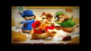 chipmunks - Primetime
