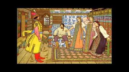 Веды. Книга 5.славянское миропонимание. (глава 5)