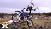 Bikes and Broken Bones Trailer - Ben Heidrich