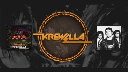 №1 Krewella - Troll Mix Volume 1: F@%k Finals Edition (fan Video w/ Full Track List)