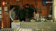 Беглец - 23/1 еп. (hr subs - Kaçak 2013-2015)