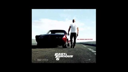 Fast And Furious - Here We Go