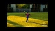 Fifa 08 - Random Trickin'