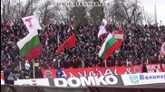 Офанзива: Цска София - Литекс