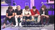 One Direction - Alan Carr Chatty Man - 2010