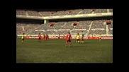 Top 25 Goals Pes 2011 Vol. 2