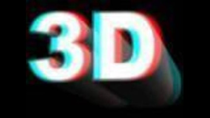 3d video Red Cyan