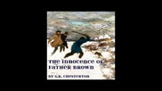 The Innocence of Father Brown audiobook: 01 -- The Blue Cross