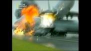 Невидимият самолет - Разследване на самолетни катастрофи
