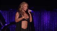 Mariah Carey - The Adventures of Mimi - Anaheim Concert 2006