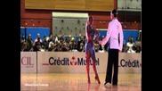 Championnat de France Latine 2012 - Final Adult Latine