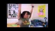 Girls Love Skrillex!