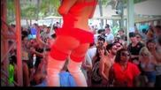 Sharam @ Nikki Beach + Sultan & Ned Rock V-moda - Lee Kalt - Hmtv Ultra Edm