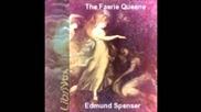 The Faerie Queene -- Book 1 Canto 01