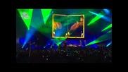 Afroki ( Afrojack & Steve Aoki ) Live @ Tomorrowworld 2013