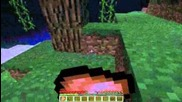 ''minecraft Nice Survivul'' - епизод.3 Ъпгрейт на къщата + криеница