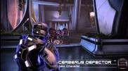 Mass Effect 3: Rebellion Launch Trailer