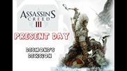 Assassin's Creed 3 - Present Day - Desmond's Decision