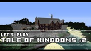 Tale Of Kingdoms Ep.2