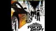 Teriyaki Boys - Tokio Drift
