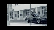 Bmw e36 Coupe + Bbs Rc 090 + Dubstep