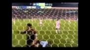 Мексико 5:0 Куба-головете