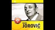 Rade Jorovic - Pogledom te trazim