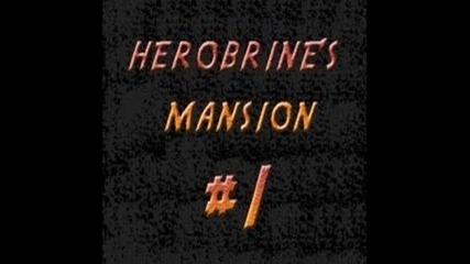 Завръщане+herobrine's Mansion #1