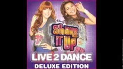 "Shake it Up - ""overtime"" (full Song)"