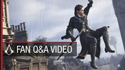 Assassin's Creed Syndicate Fan Q & A